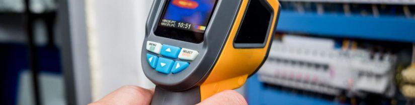 Termografia: 5 razões para você contratar um serviço de análise termográfica